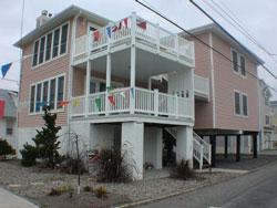 305 31st Street, 2nd floor, Ocean City NJ